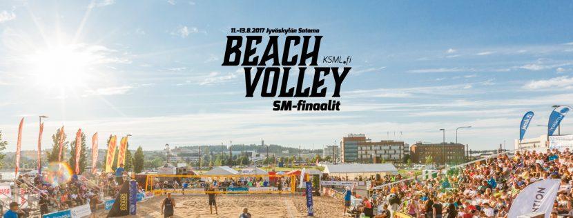 beach volley jyväskylä satama